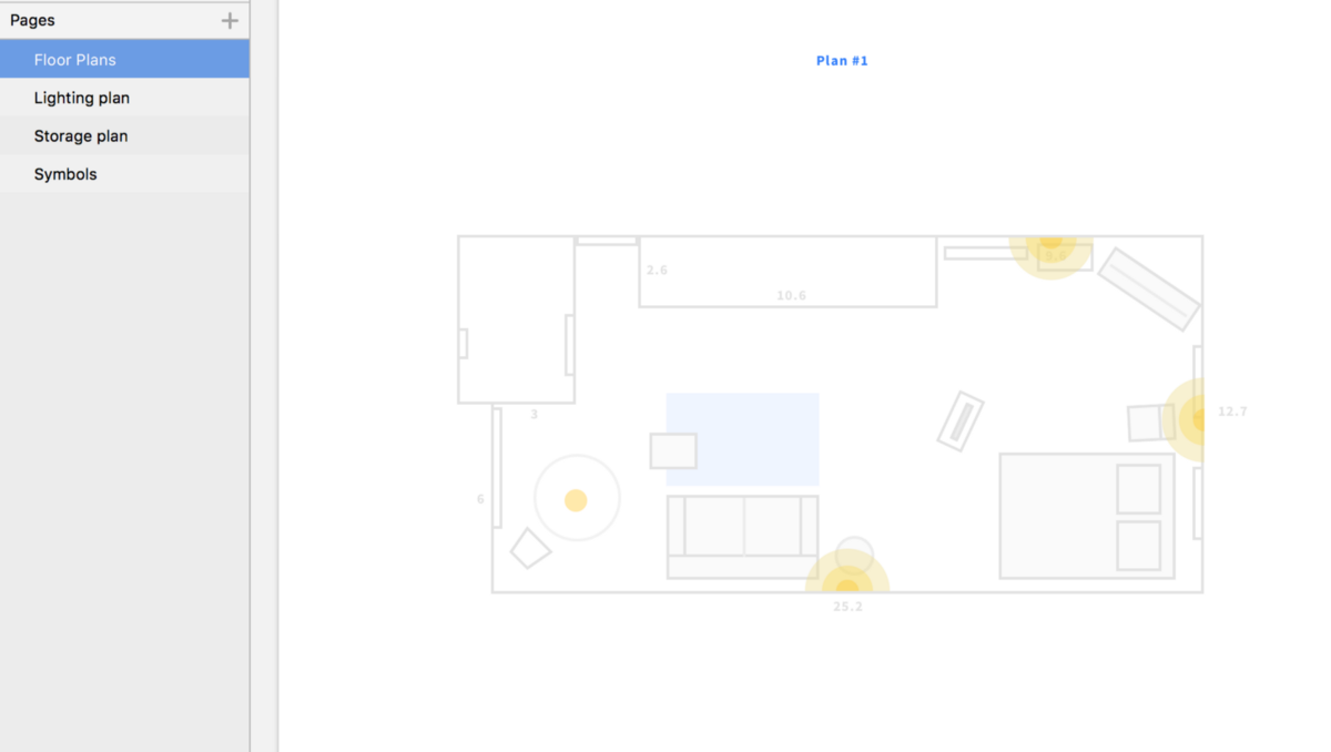 how to use sketch to design floor plans design sketch medium snap shot of what s in the template