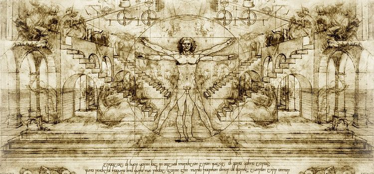 leonardo da vinci in our life Scroll down to view video born on april 15, 1452, in vinci, italy, leonardo da vinci was concerned with the laws of science and nature, which greatly informed his work as.