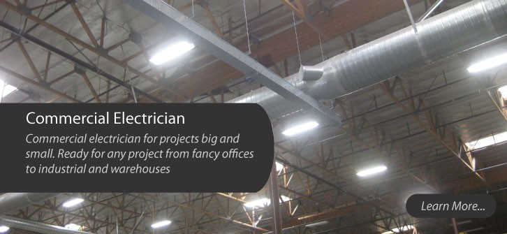 What Are The Problems That They Most Regularly Deal With Well Wonder No More Below Some Of Common Issues Commercial Electricians Come