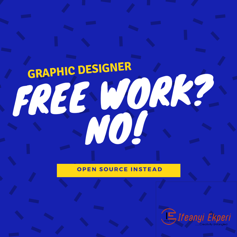 Don T Do Any Other Free Graphic Design Job Until You Ve Read This