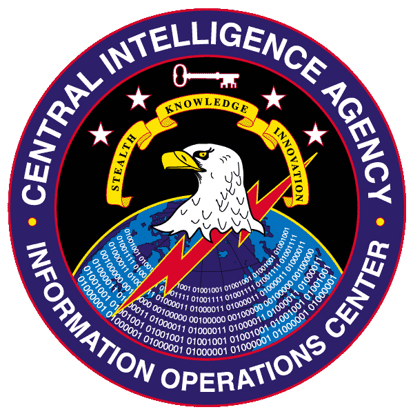 The Memes of the CIA Deep Stat...