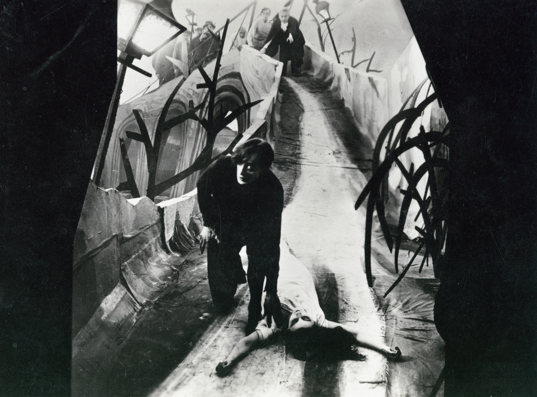 welcome to bedlam the cabinet of dr caligari once and for all rh medium com the cabinet of dr. caligari full movie the cabinet of dr. caligari 1962