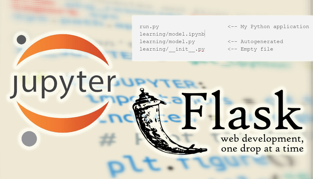 how to use jupyter notebook with python
