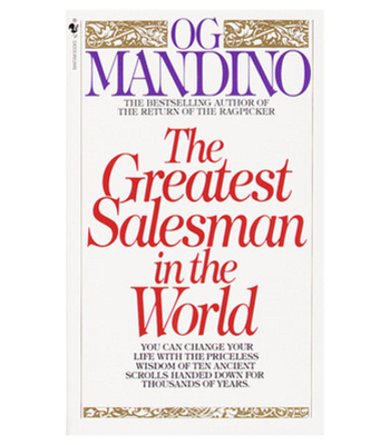 The Greatest Salesman In The World Top 10 Quotes Mailtag