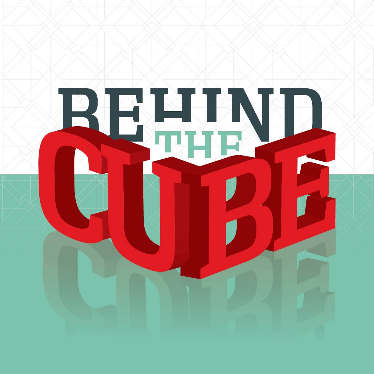 Behind the Cube Special Edition: Happy Teacher Appreciation Week!