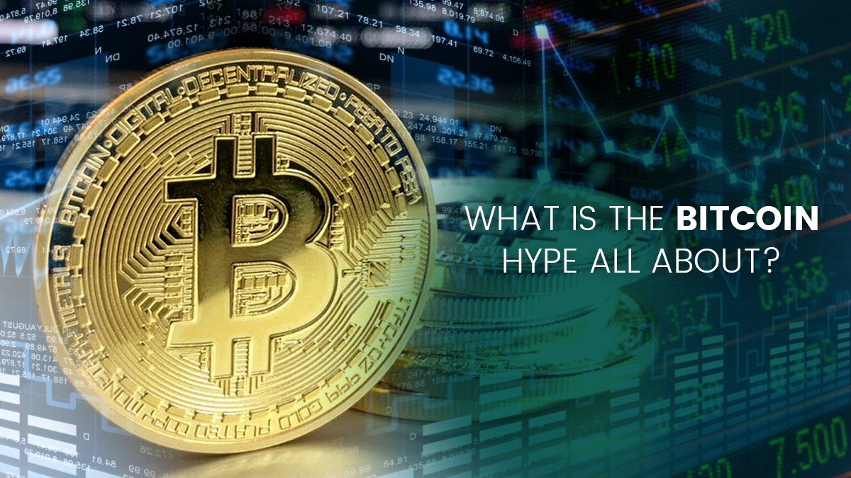The Beginner's Guide To Bitcoin - Everything You Need To Know
