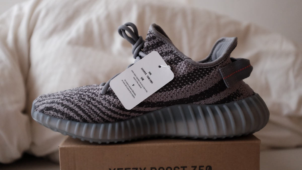 Adidas Yeezy Boost 350 V2 Legit Check Guide – Yeezy Reff – Medium 1f30368502ba