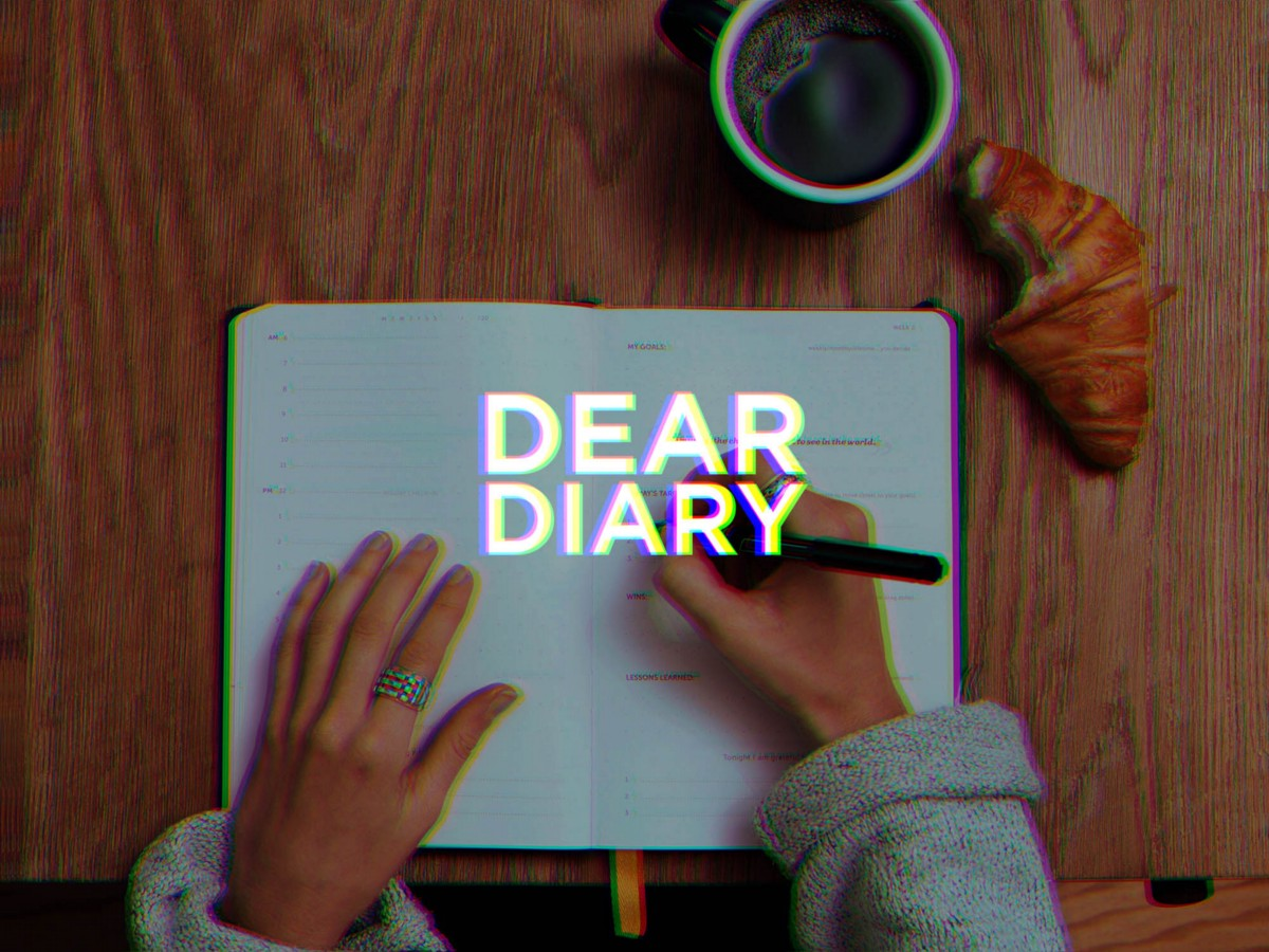 A Dear Diary moment of someone between UX, tech and business