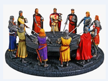 knights of the round table research paper Research paper writing order many of the knights of the round table were only mentioned in passing essay uk, arthurian legend.