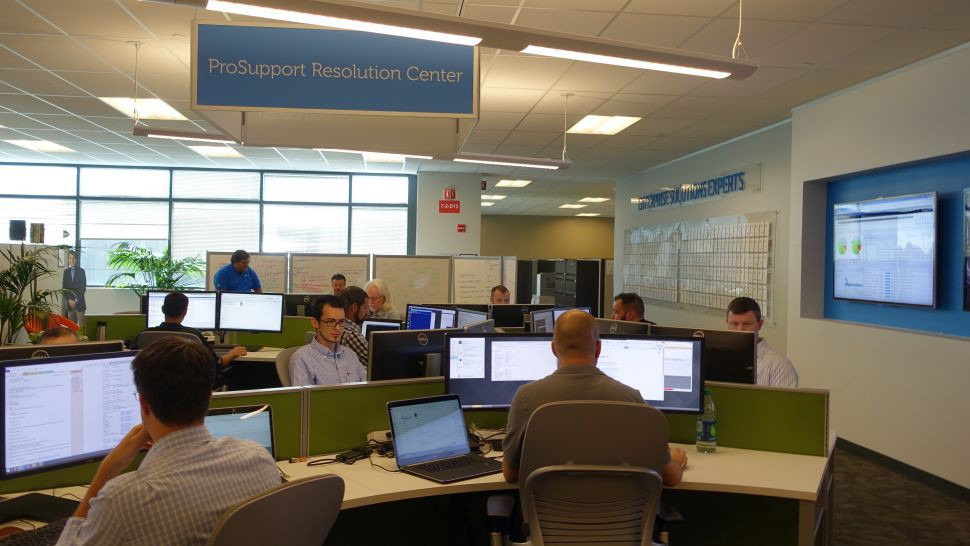 Dell Announces Enterprise Support Services To Wyse Thin Clients