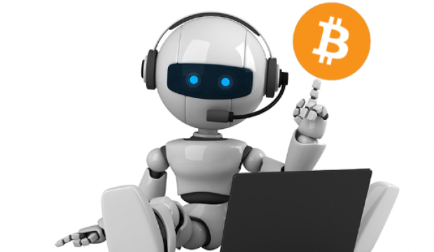 Let bots do your trading crypto 500