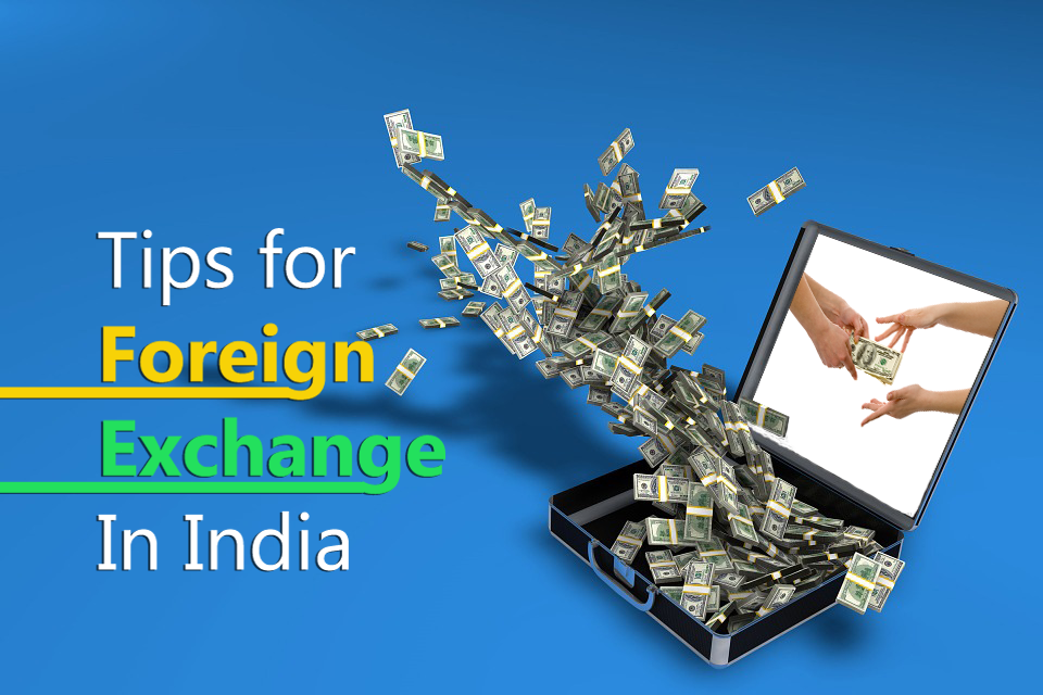 When did the trading in foreign currency options start in india