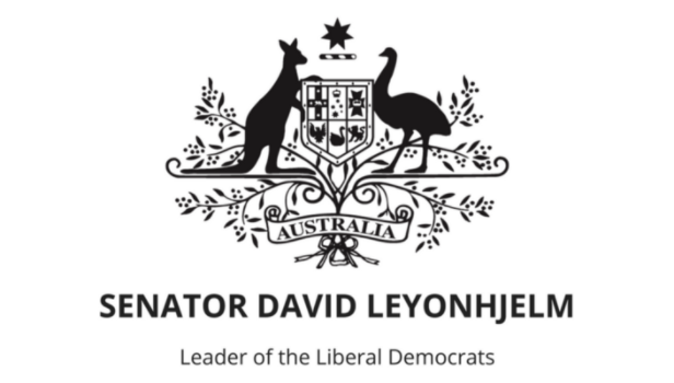 Media release: Leyonhjelm leads the way on legal cannabis