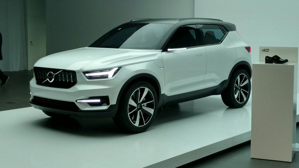 Volvo Xc40 Price Release Date Motoring Nation Medium