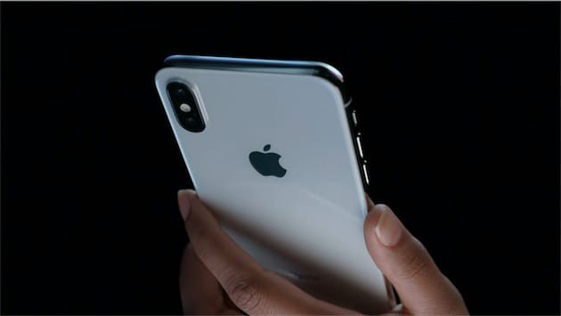 iphone x iphone reconditionn certideal. Black Bedroom Furniture Sets. Home Design Ideas