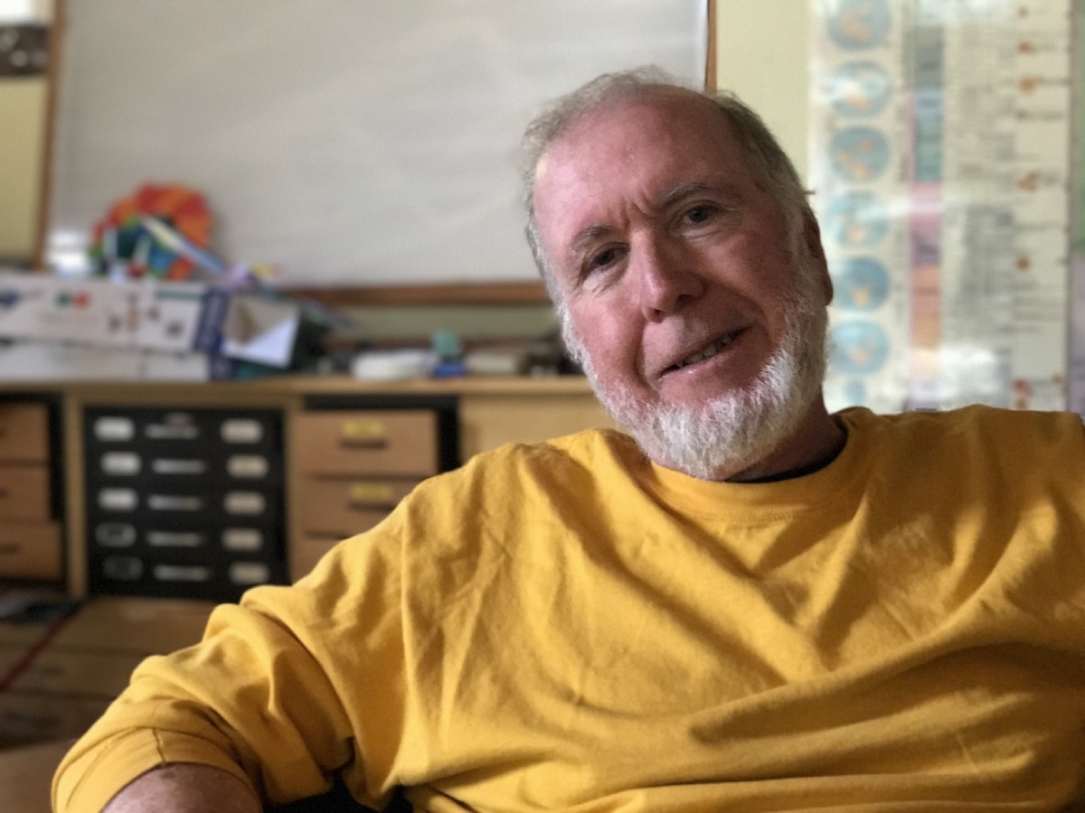 Kevin Kelly Writes To Find Out What He Doesnt Know