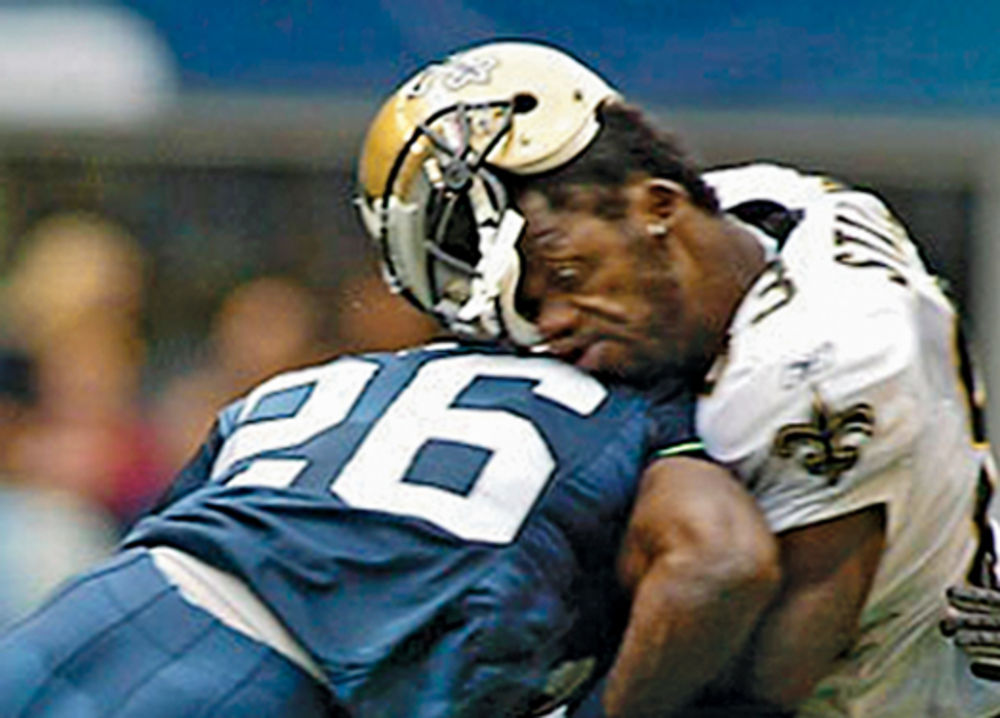 essays football concussions Concussions are common in contact sports like football, but they can have serious long-term effects read about the concussion controversy in football, what the nfl is doing about it, and guidelines for treatment and recovery.