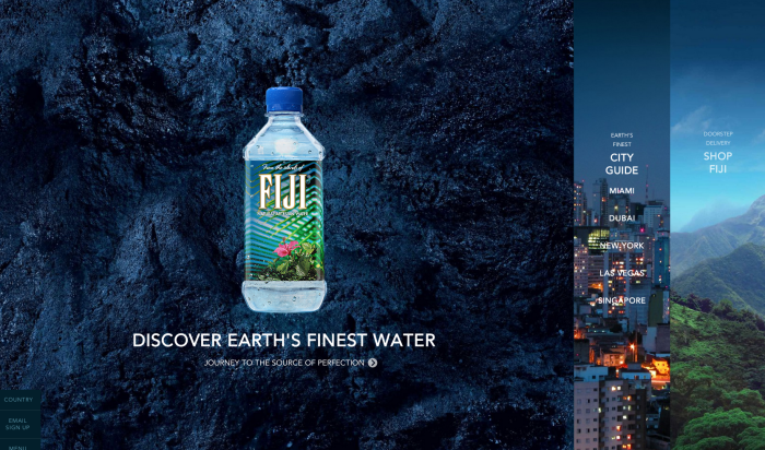 fiji water case study Indeed fiji water would make the case that if you really care about the plight of fijians you should buy fiji water as it provides jobs and income for the islands but tell people here on the street that we buy bottled water from fiji and most will still roll their eyes and ask: \\\'why\\\.