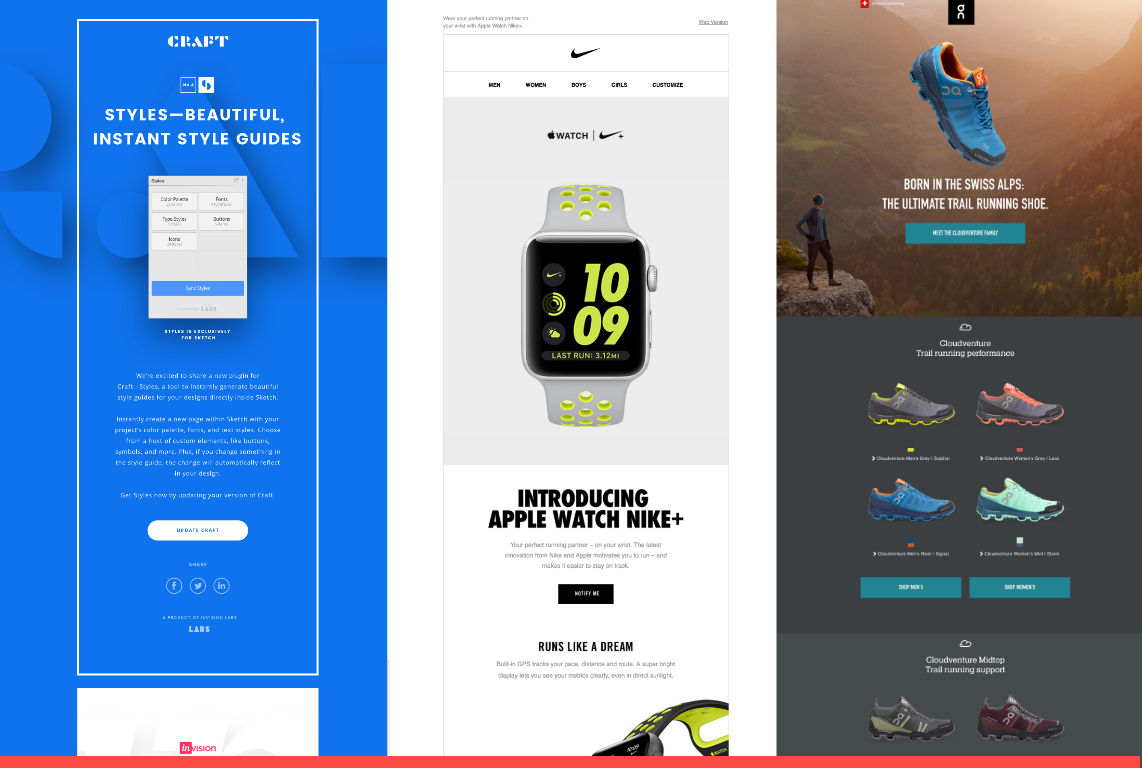 explore.reallygoodemails.com - Email Awards. Should We Have them?