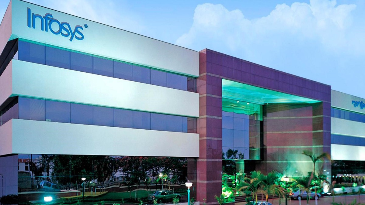 history of infosys Infosys (latest share price), india's second largest it services exporter, announced its results for the july-september quarter on friday shares jumped over 5% after the results, not just because the company's results bet market expectations it is also because of a 1:1 bonus share issue.