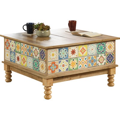 Almelo Lift Top Coffee Table By Bungalow Rose And Parish Birch Lane
