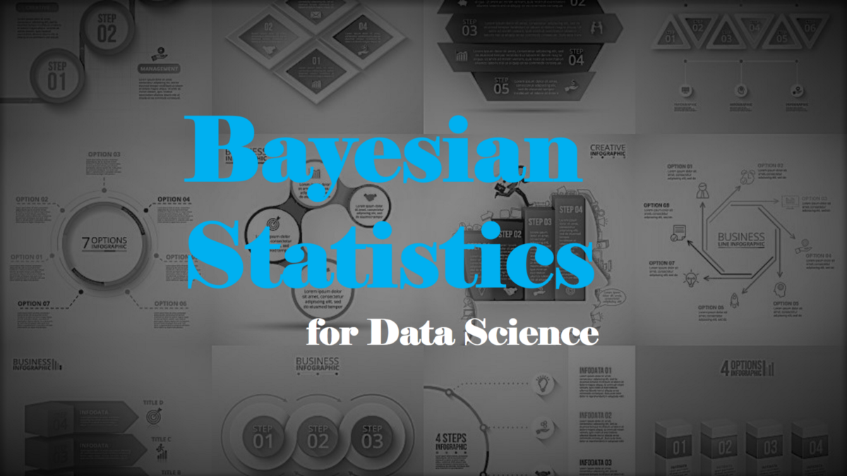 Bayesian Statistics for Data Science