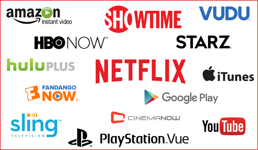 Netflix Disney Amp The Future Of Streaming Services