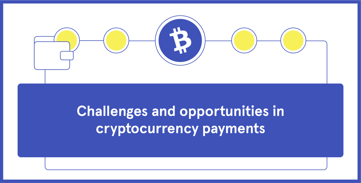 Challenges in auduting cryptocurrency