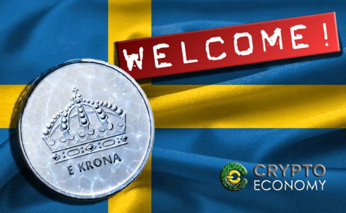 Swedish cryptocurrency fake or real