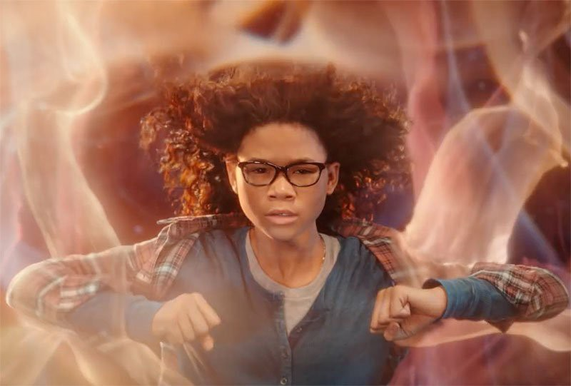 The Movie Version Of A Wrinkle In Time Was Markedly Less Feminist