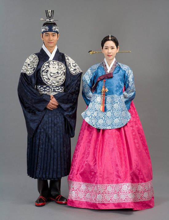 Things You Didnt Know About Traditional Korean Fashion