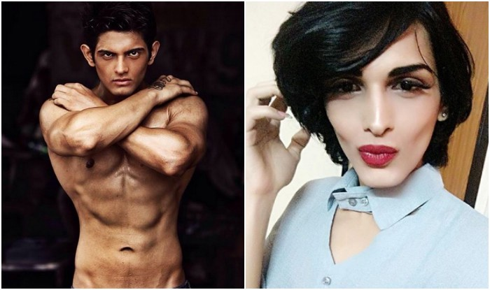 Gaurav Arora To Gauri Arora The Transformation  Preksha -1063