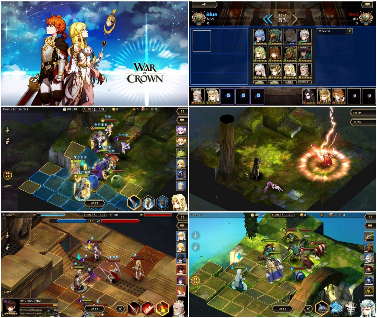 Good Strategy RPGS have an X-Factor, Part 1 – GAMEVIL USA ...