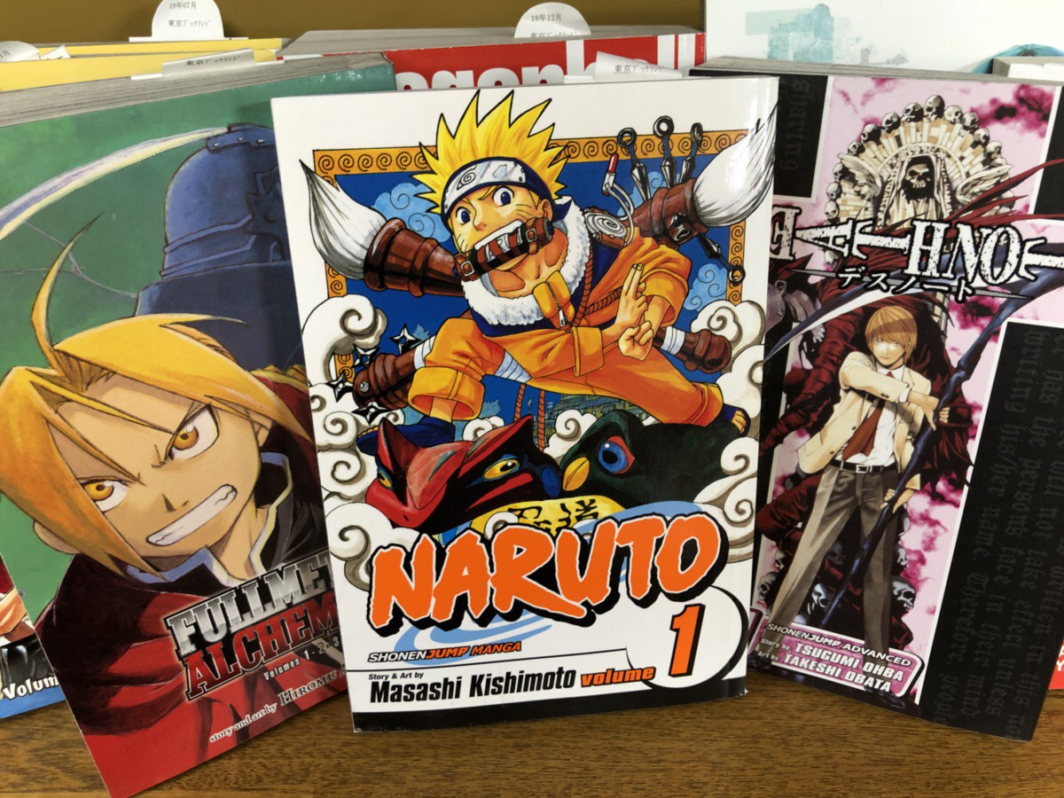 A manga is one of the most popular japanese cultures among people all over the world more manga have been translated in various languages as it is getting