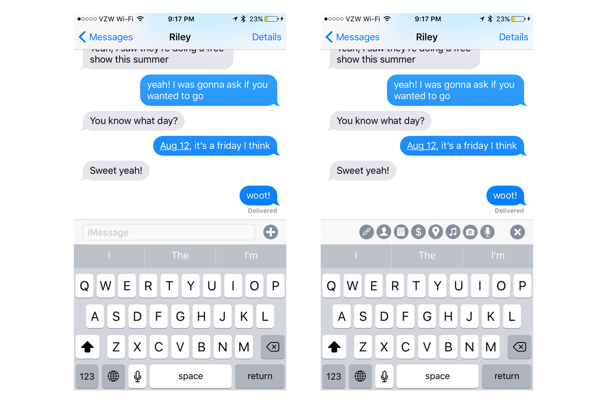 how to tell if someone has read your imessage