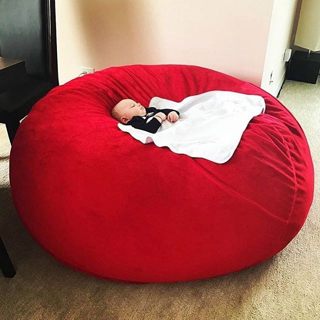 What Is The Eco Friendly Bean Bag Filling