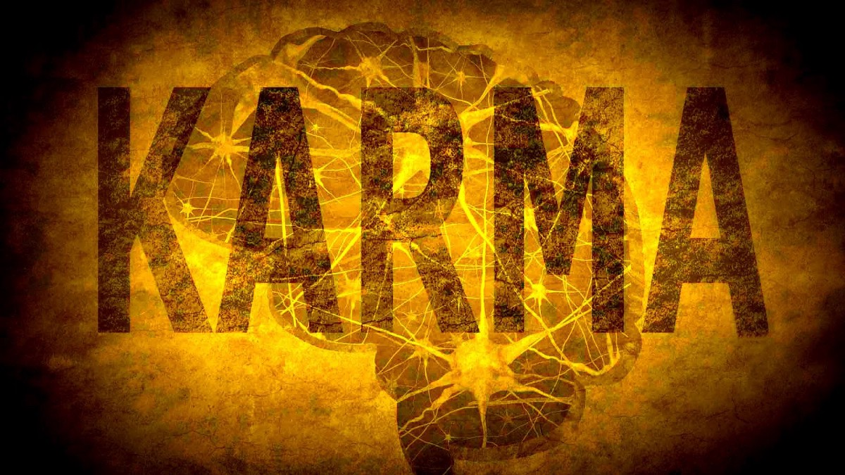 The law of karma made easy thoughts and ideas medium - All about karma ...