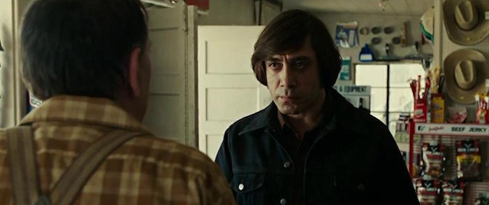 Great Scene No Country For Old Men Go Into The Story