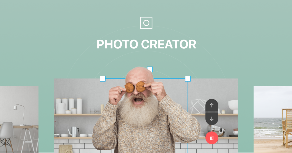 Moose Photo Creator. Make Realistic Custom Photos to Tell Your Story
