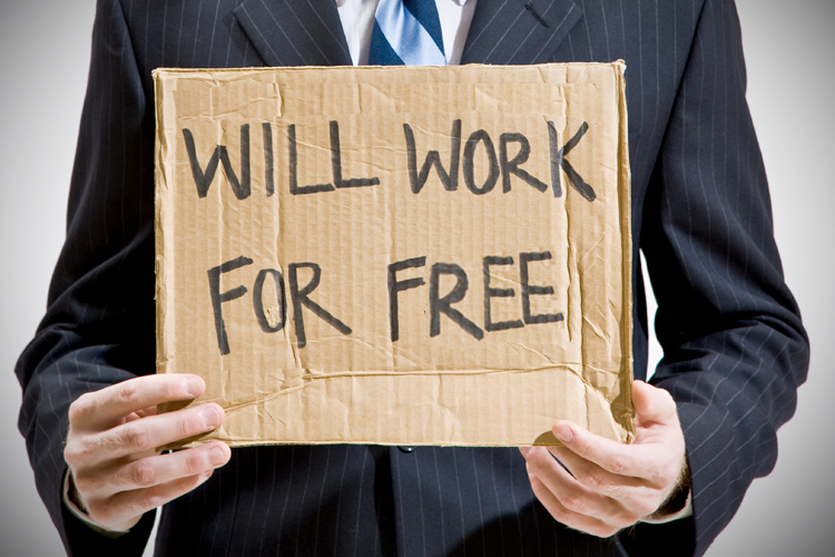 the business of not getting paid  the reality of unpaid