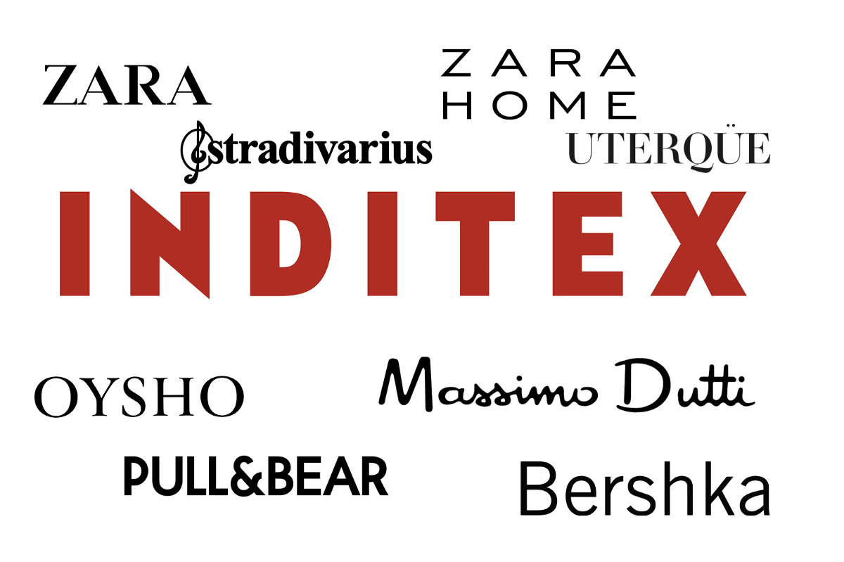 3dcf5d46 Today, Inditex is the world's largest fashion group with more than 170,000  employees operating more than 7,400 stores in 96 markets worldwide and 49  online ...