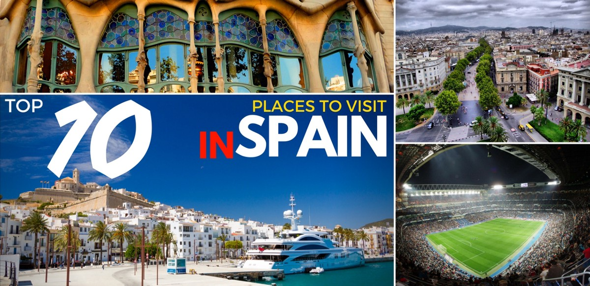 Top 10 places to visit in spain live and invest overseas for Best places to go overseas