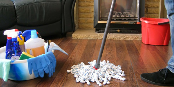 Why Is It Important For Tenants To Hire Professional Cleaners End Of Tenancy Cleaning