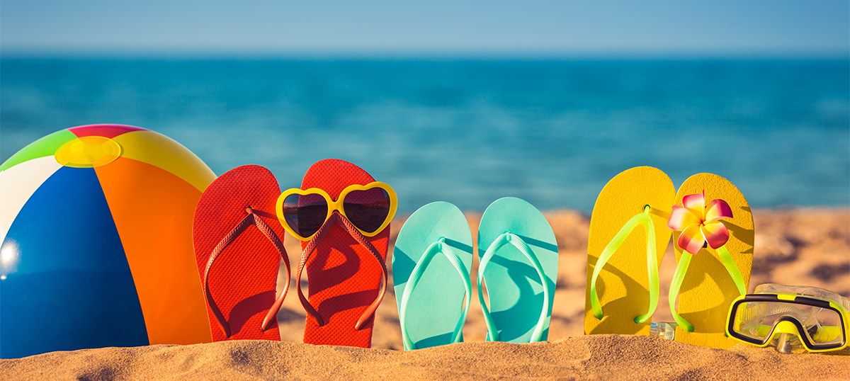 5 Essentials For Summer Vacation