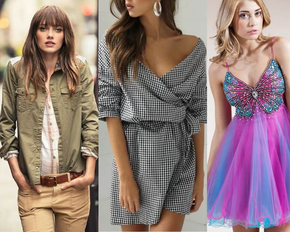 Latest Fashion Trends 2019 Casual