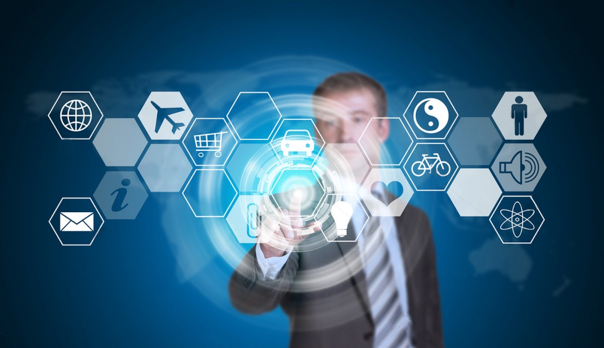 Technology Management Image: Top 5 Hotel Technology Trends To Look Out For In 2018