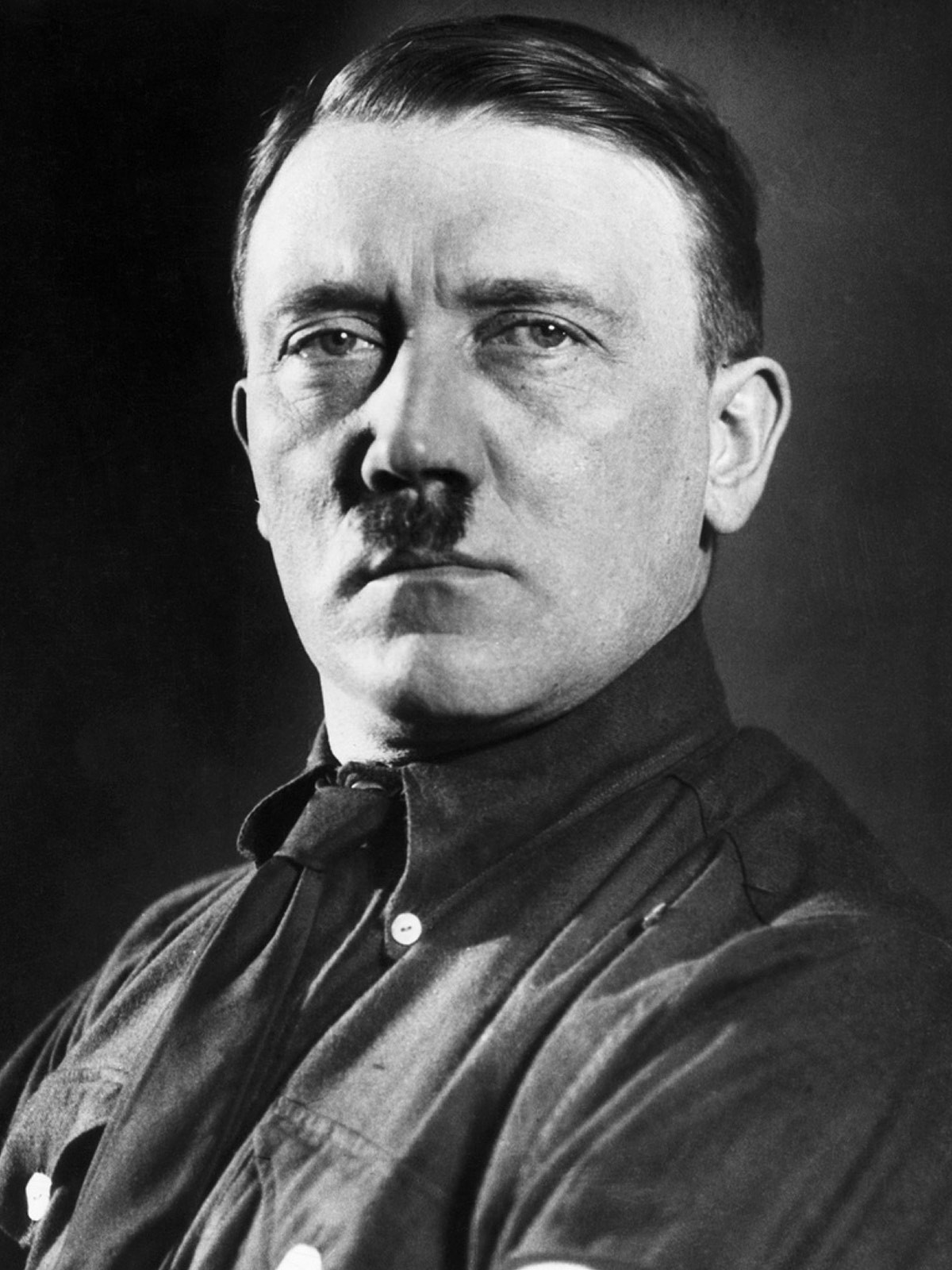 Eyewitnesses in the bunker say Hitler was determined not to be taken alive