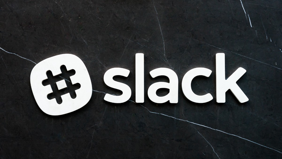 Shifting to Slack Requires New Practices and Re-tooling
