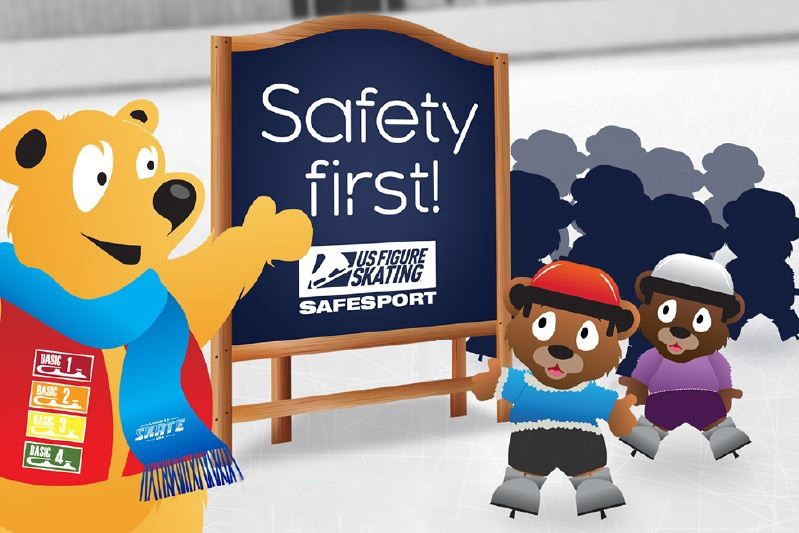 Safety First Learn To Skate Usa Medium