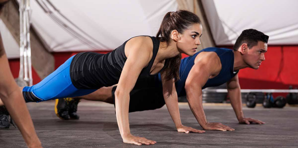 8 Best Exercises For Quick Weight Loss To Women
